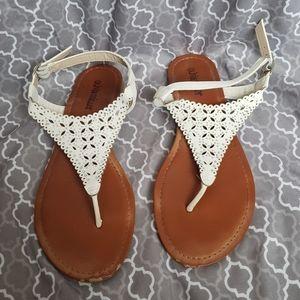 Oliva Miller Sandals